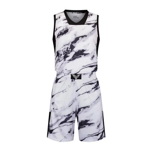 篮球服套装男定制 VT1857