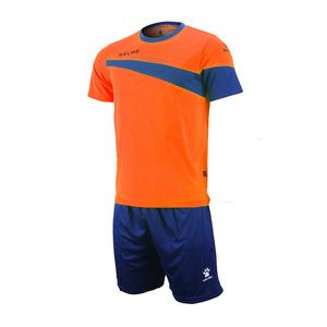 KELME卡尔美光板足球服套装K15Z220