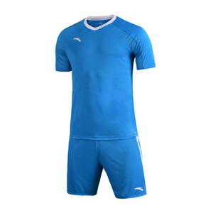 ANTA安踏足球服套装球衣组队服45632209