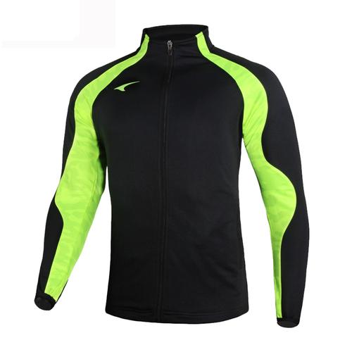 UCAN锐克长袖秋冬男子足球服比赛服训练套装TC7324