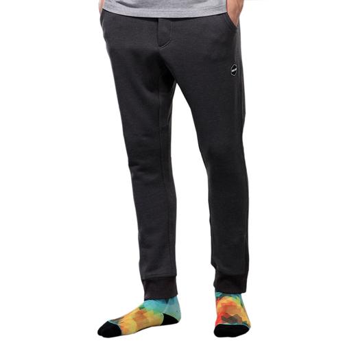 UCAN锐克修身加厚运动裤保暖休闲长裤P06285