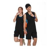 篮球服套装男女款比赛训练队服VT5517